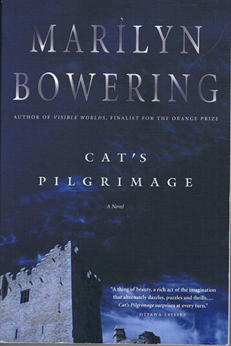 Cat's Pilgrimmage - Marilyn Bowering
